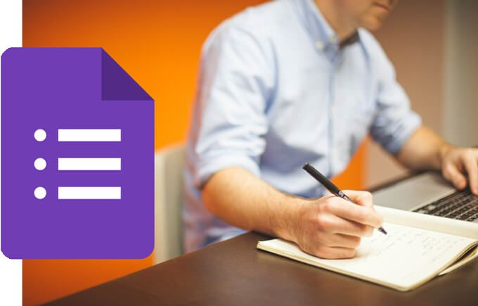 Google Forms Guide:How To Create A Google Form For Free