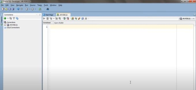 How to install Database 12C Oracle on Windows