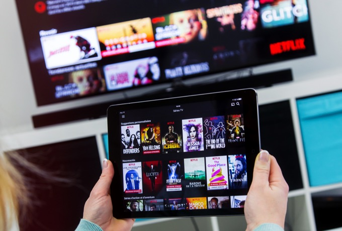 How to Connect an iPad with TV