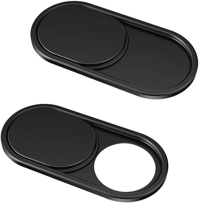 What are the best webcam covers?