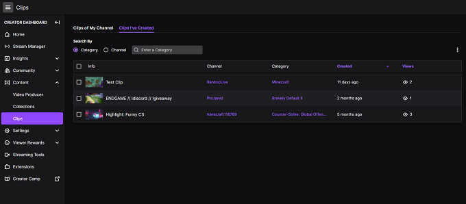 How to Download Twitch Clips 2021