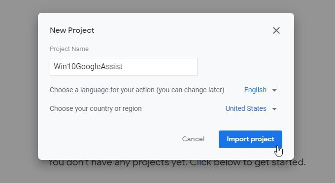 How to Use Google Assistant on Windows 10 PC