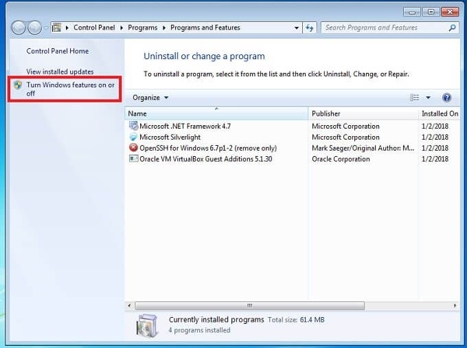 What Is ehprivjob.exe, Uses, and How to Disable it